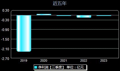 江泉实业600212年净利润